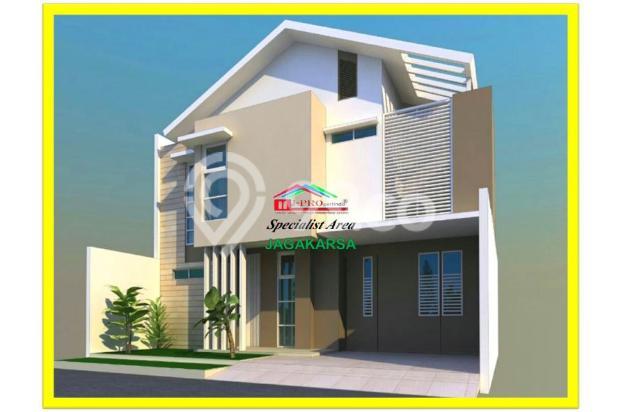 Rumah Baru Mewah di Jagakarsa 17711296