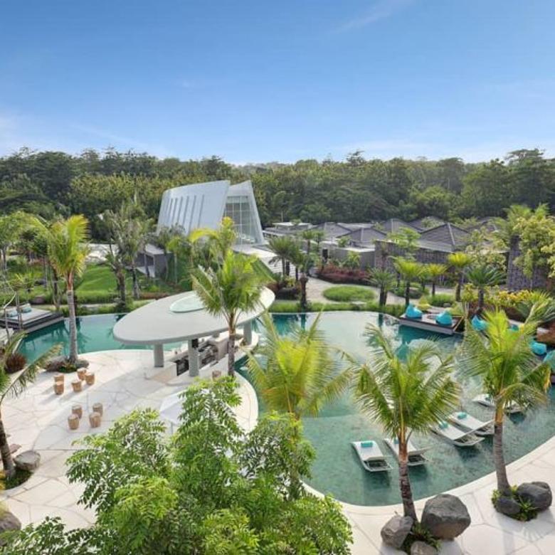 Villatel di Balangan, Badung Bali. Dekat GWK &