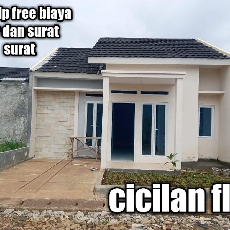 free dp free biaya kpr dan surat2 cicilan flat