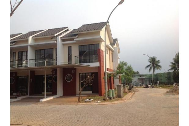 Rumah di green lake city 4231163
