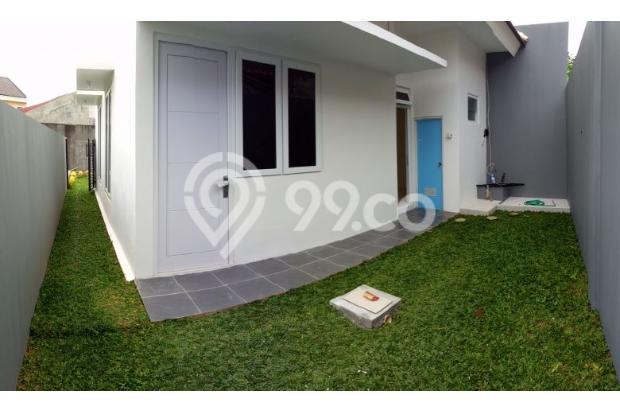 Rumah bebas Banjir dekat UI 15669171