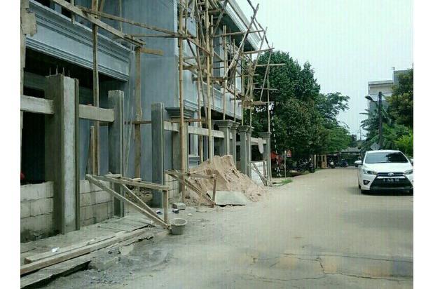 Rumah KOKOH & MEWAH 2 lantai di komplek besar Kodau, jati mekar, jati Asih 17712156