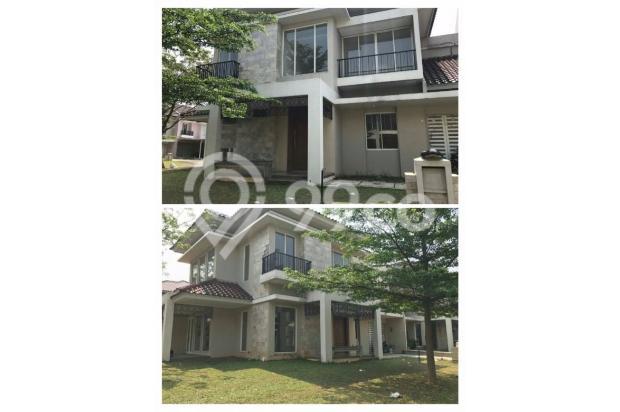Dijual Rumah Nyaman di Sutera Aruna Alam Sutera Tangerang (0018SK) 13426014