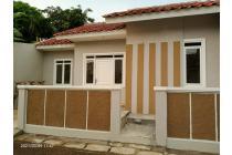 Rumah Samping Taman 3 Kmr Tidur Full Renovasi