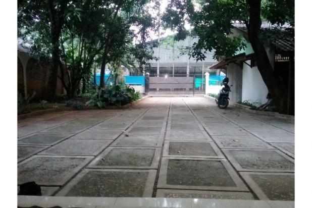 rumah luas termurah plus kolam renang pribadi dkt tol