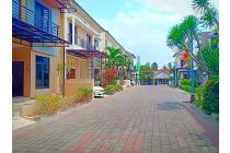 Rumah Jalan Palagan Dalam Perumahan Dekat Hotel Hyatt
