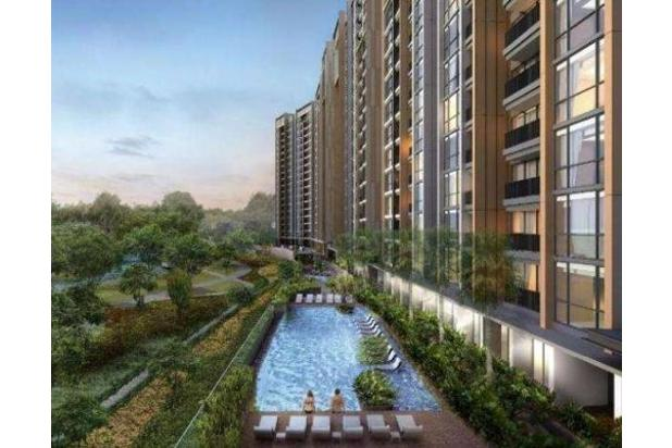 Rp2,34mily Apartemen Dijual
