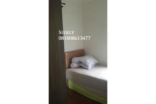Mediterania Garden Residences 2 Full Furnished Middle Floor 11526995