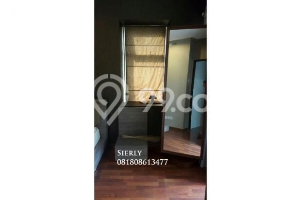 Mediterania Garden Residences 2 Full Furnished Middle Floor 11526996