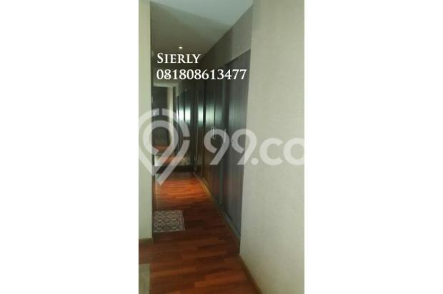 Mediterania Garden Residences 2 Full Furnished Middle Floor 11526999