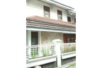 Rumah 2 lantai bagus dan kokoh di Margahayuraya