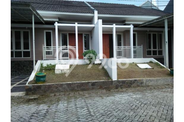Rumah Disewa GKB 1 Lantai tersedia 2 unit jejer 16296326