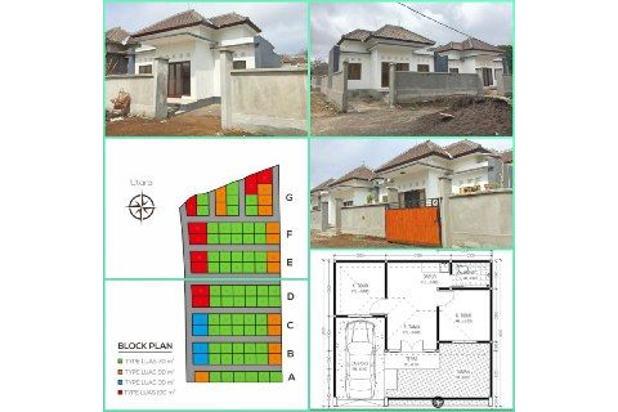 Rp748jt Rumah Dijual