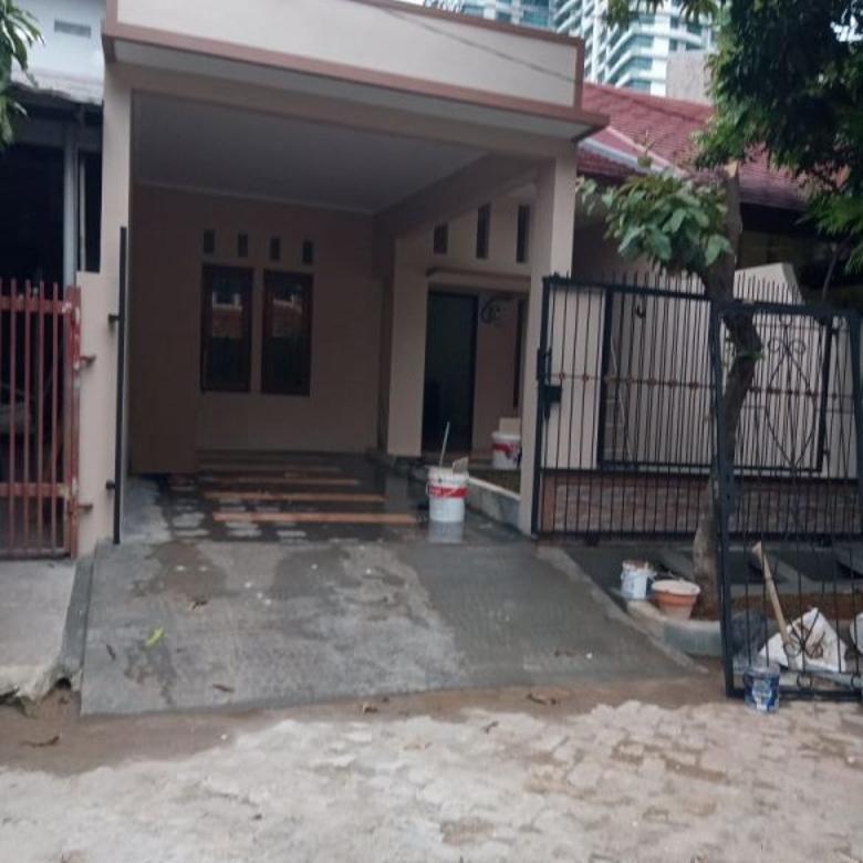 Rumah luas murah cermat di taman cikas bekasi bs kpr L0332