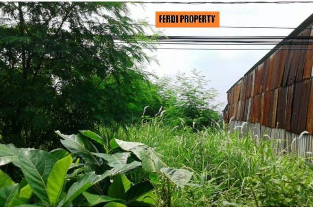 Rp14,6mily Tanah Dijual