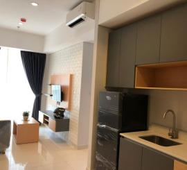 Apartemen Taman Anggrek Suite - Full Furnished (3 BR)