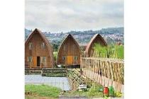 Villa Classic Bambu Cikole - Villa Chava Minerva Lembang