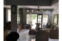 Rumah Siap Huni Di Dalam Cluster Bintaro