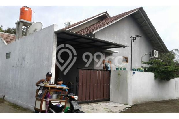 Rumah Siap Huni, Strategis, Posisi Hook, Semi Furnished : Godean, Jogja 16358637