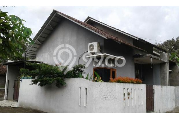 Rumah Siap Huni, Strategis, Posisi Hook, Semi Furnished : Godean, Jogja 16358638