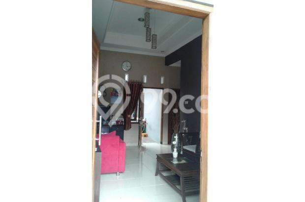 Rumah Siap Huni, Strategis, Posisi Hook, Semi Furnished : Godean, Jogja 16358653