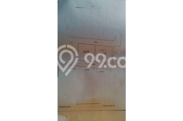 Rumah Siap Huni, Strategis, Posisi Hook, Semi Furnished : Godean, Jogja 16358658