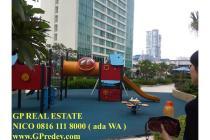 Dijual 1 Unit Apartemen Setiabudi SkyGarden Kuningan Murah FF 2KT