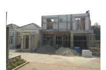 Rumah Baru Full Furnish