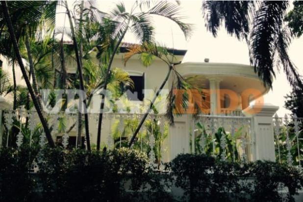 Disewa Rumah Cantik Hook di sekolah Kencana Pondok Indah AG1051 13700562