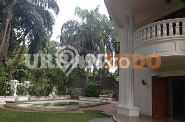 Disewa Rumah Cantik Hook di sekolah Kencana Pondok Indah AG1051 13700569