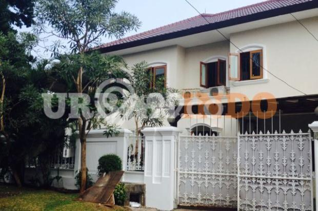 Disewa Rumah Cantik Hook di sekolah Kencana Pondok Indah AG1051 13700567