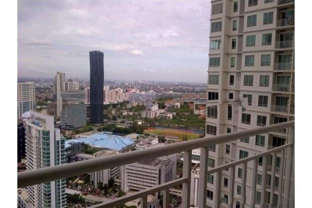 Rp4,18mily Apartemen Dijual