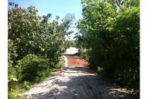 Dijual Tanah 400m2 di Kutuh, Ungasan - dekat pantai Pandawa