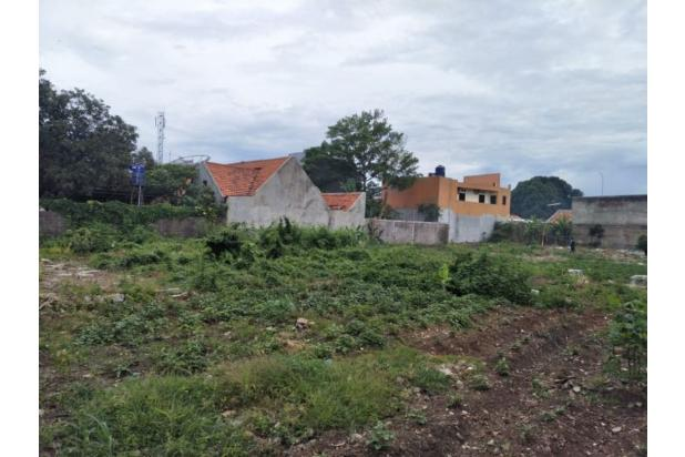 Rp54,2mily Tanah Dijual