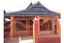 Dijual Rumah di Polewali Mandar