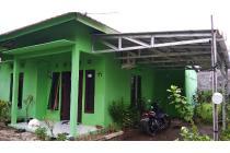 DIJUAL SEGERA BU Rumah T36+ Rumah siap Huni. SHM