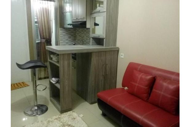 Apartemen Furnished 2 Kamar - BASSURA CITY - Lokasi Strategis!