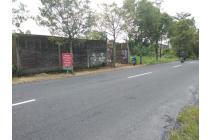 Jual Murah Tanah Pinggir Jalan Palagan, Donoharjo Ngaglik