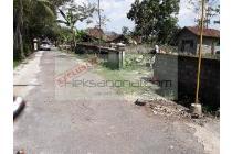 Tanah Dijual Piyungan Bantul Yogyakarta hks8818