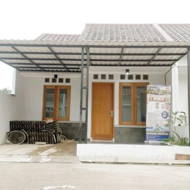 Rumah 400 Jutaan Kualitas mewah di Meruyung