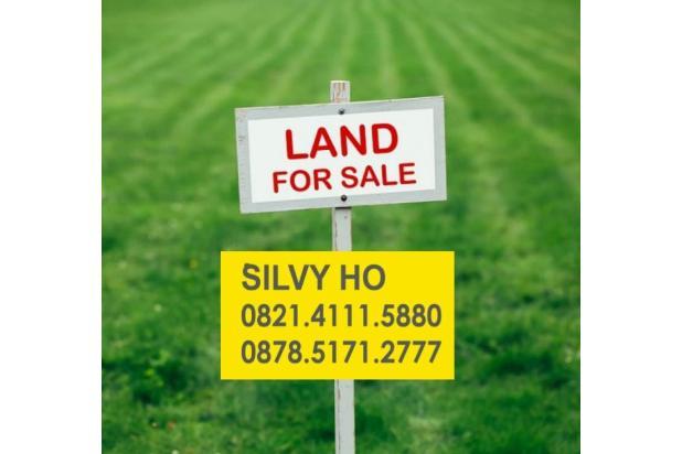 Rp25,7mily Tanah Dijual