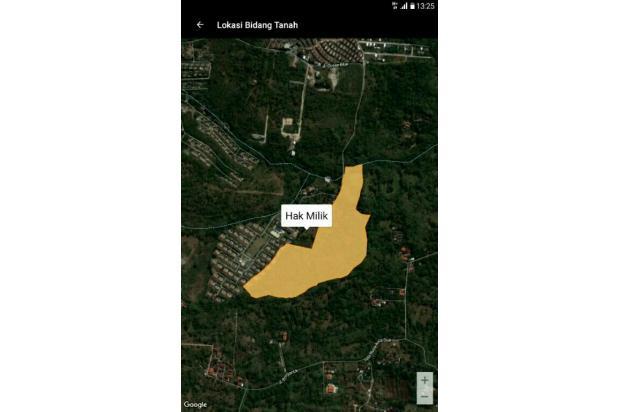 Rp429mily Tanah Dijual