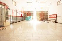 Ruko Luas 1000m2++ plus tanah kosong siap pakai di sentra bisnis Kediri