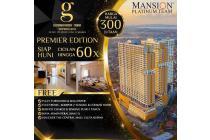 Apartemen Gunawangsa tidar Start 300jt Full Furnished Dp 10% S