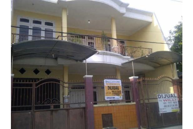 Rumah Siap Huni di Sutorejo Tengah 4333876