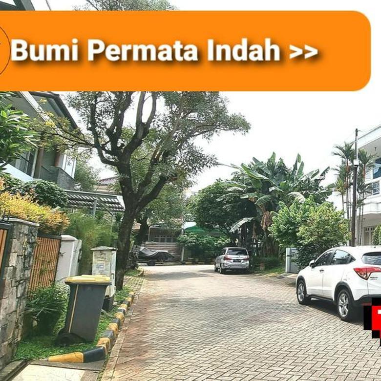 BUMI PERMATA INDAH lokasi dengsn fasilitas Jakarta