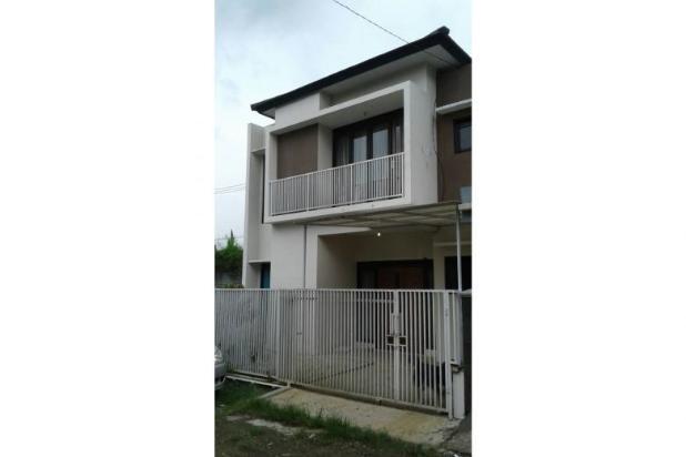 Dijual Rumah Modern Minimalis di Ciwastra 12273610