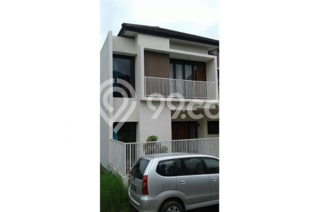 Dijual Rumah Modern Minimalis di Ciwastra 12273611