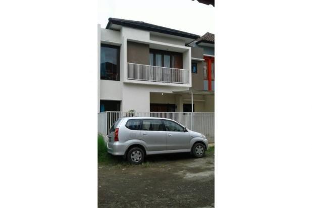 Dijual Rumah Modern Minimalis di Ciwastra 12273612