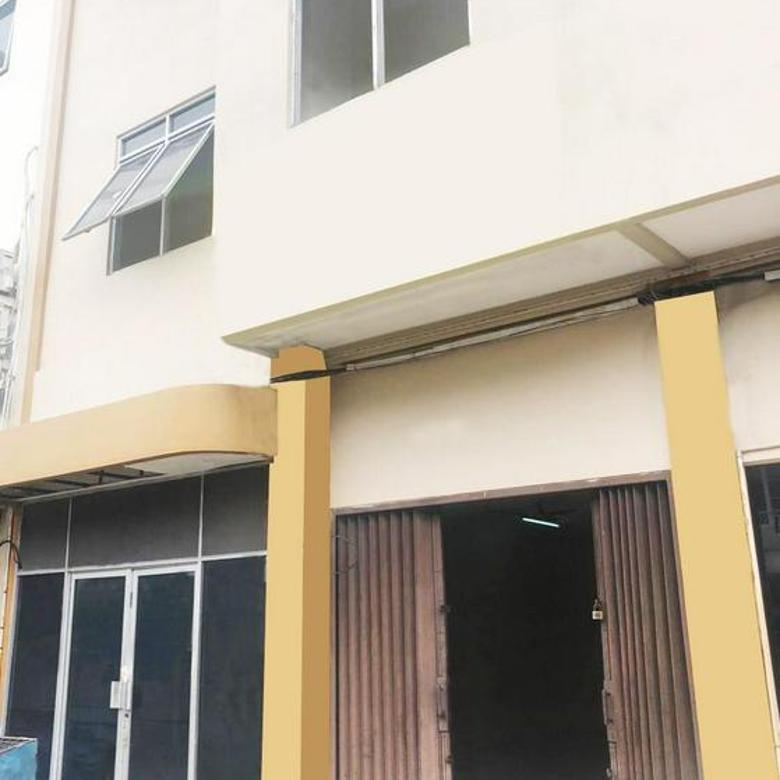 Ruko 4 lantai,Murah,Siap Pakai, di Kelapa Gading,  Jakarta Utara